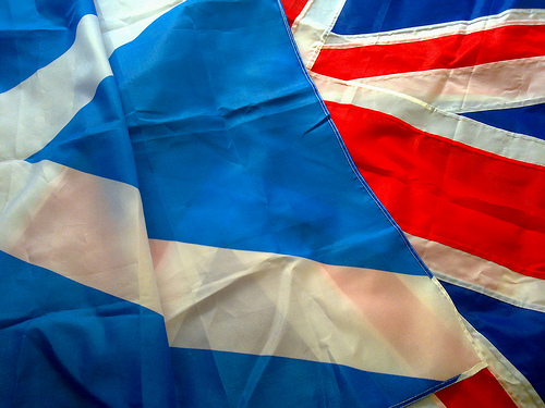 Scottish Independence must be about breaking from flawed economics