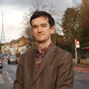 UK's next Minister for Housing if #GreenSurge continues? Tom Chance on the campaign for affordable homes
