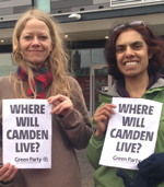 Why the 2016 elections will be vital for Greens (and why I'm hoping Sian Berry is London Mayor candidate)