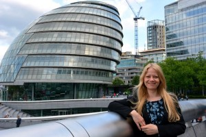Sian Berry London