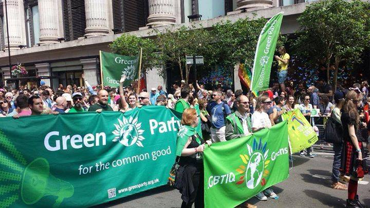 #LGBTIQLovebomb: why Greens must prioritise LGBTIQ issues
