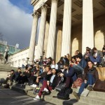 Five ways you can help the UCL rent strike