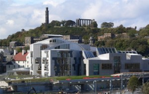 Scottish_Parliament,_from_Salisbury_Crags