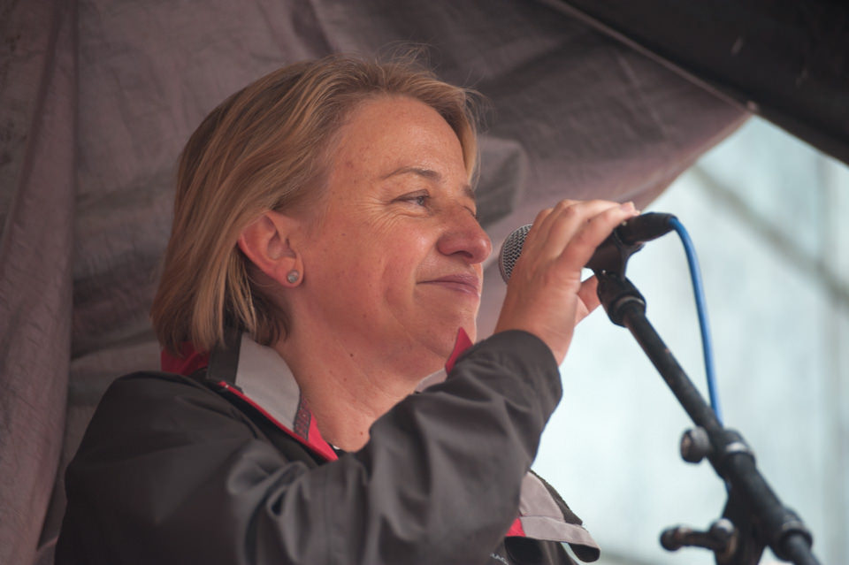 Natalie Bennett on her proudest achievements, progressive alliances and the future of the Green Party