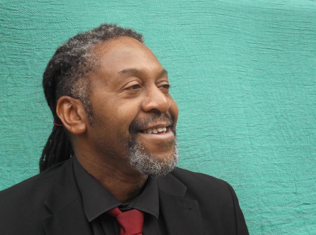 Deyika Nzeribe 1966-2017 (image: North West Green Party)