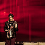 The performativity of Milo Yiannopoulos