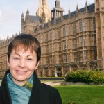 Confirmed: Caroline Lucas WILL vote for early General Election