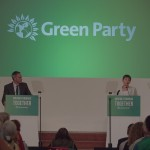The post-Brexit challenges facing the Greens