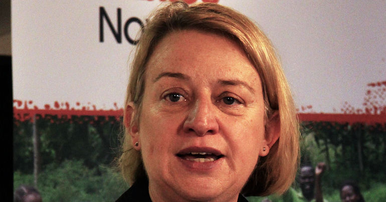 Former Green leader Natalie Bennett to enter House of Lords