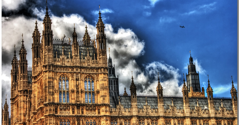 What will happen with the EU Withdrawal Bill in the House of Lords?