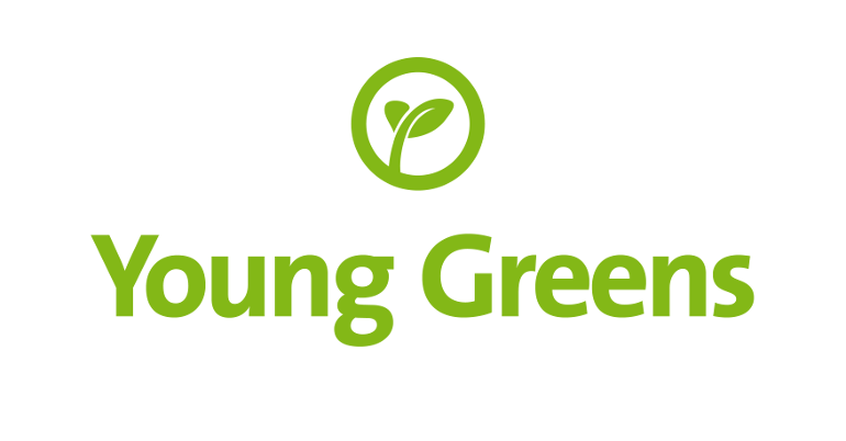 Young Greens Logo