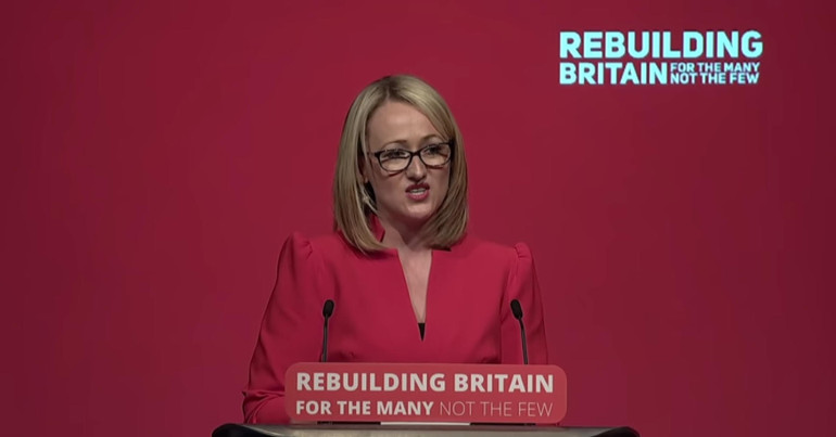 Where Rebecca Long-Bailey went wrong