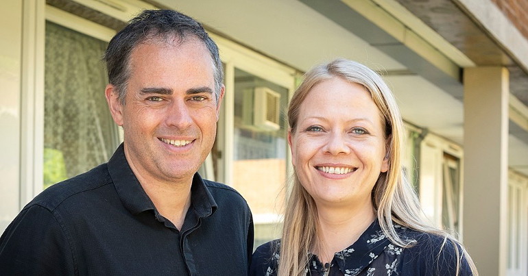 "The Green Party is ""ready to absolutely explode"" – an interview with Sian Berry and Jonathan Bartley"