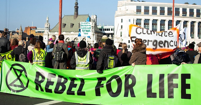 The G7 summit in Cornwall is set to re-awaken Extinction Rebellion