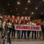 An open letter to the labour movement: support the strike, don't cross the climate picket line