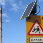 Air pollution and the school run: Why we need to go further than Walk to School Week