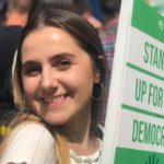 Green MEP candidate: Young people will stand up for our futures