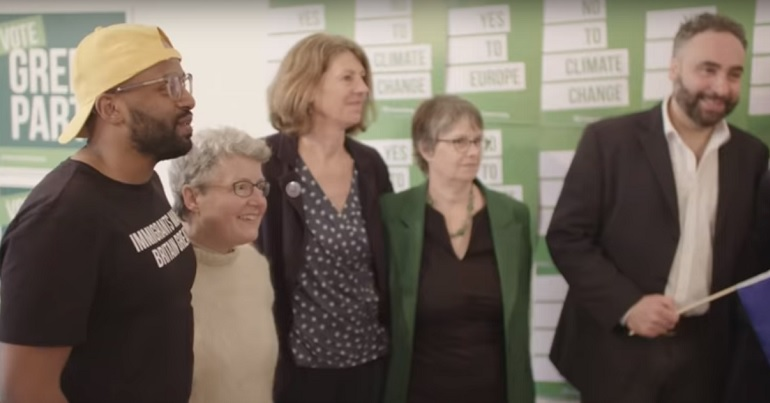 What did the Green Wave in the European elections tell us?