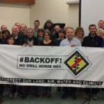 Green MEP candidate: We must not frack away our future