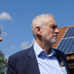 Labour's new energy policies show the party is taking climate justice seriously