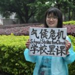 Interview: Meet the activist who brought the youth climate strike to China