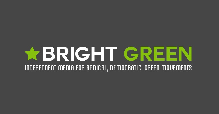 "Why we need a ""Bright Green"" culture"
