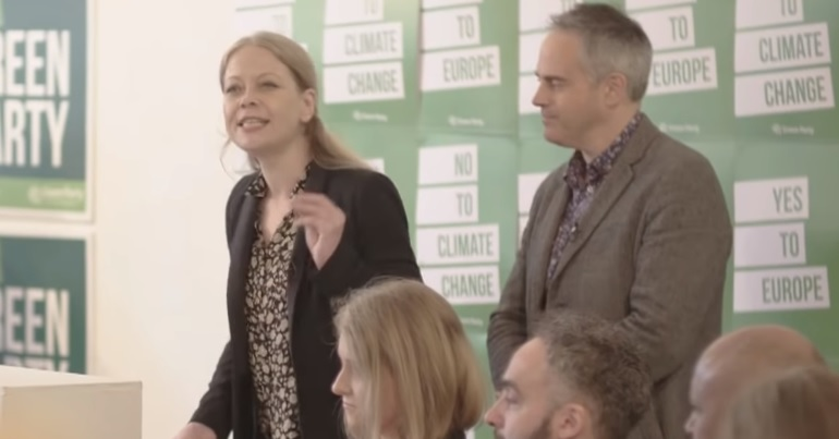 Green Party leadership election underway – UK Green news round up issue 63