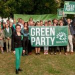 Greens call for Boris Johnson's resignation – UK Green news round up week 39
