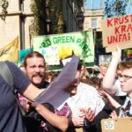 Greens join the Global Climate Strike – UK Green news round up week 38