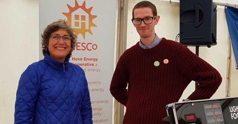 Brighton & Hove Energy Services Co-Op