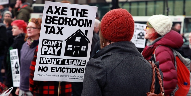 We're in a crisis – we need housing justice for all