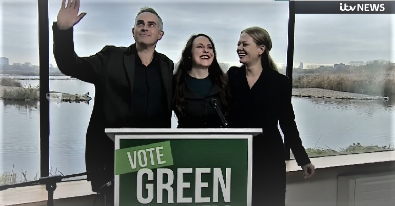 It's time to improve the Green Party's gender balancing rules