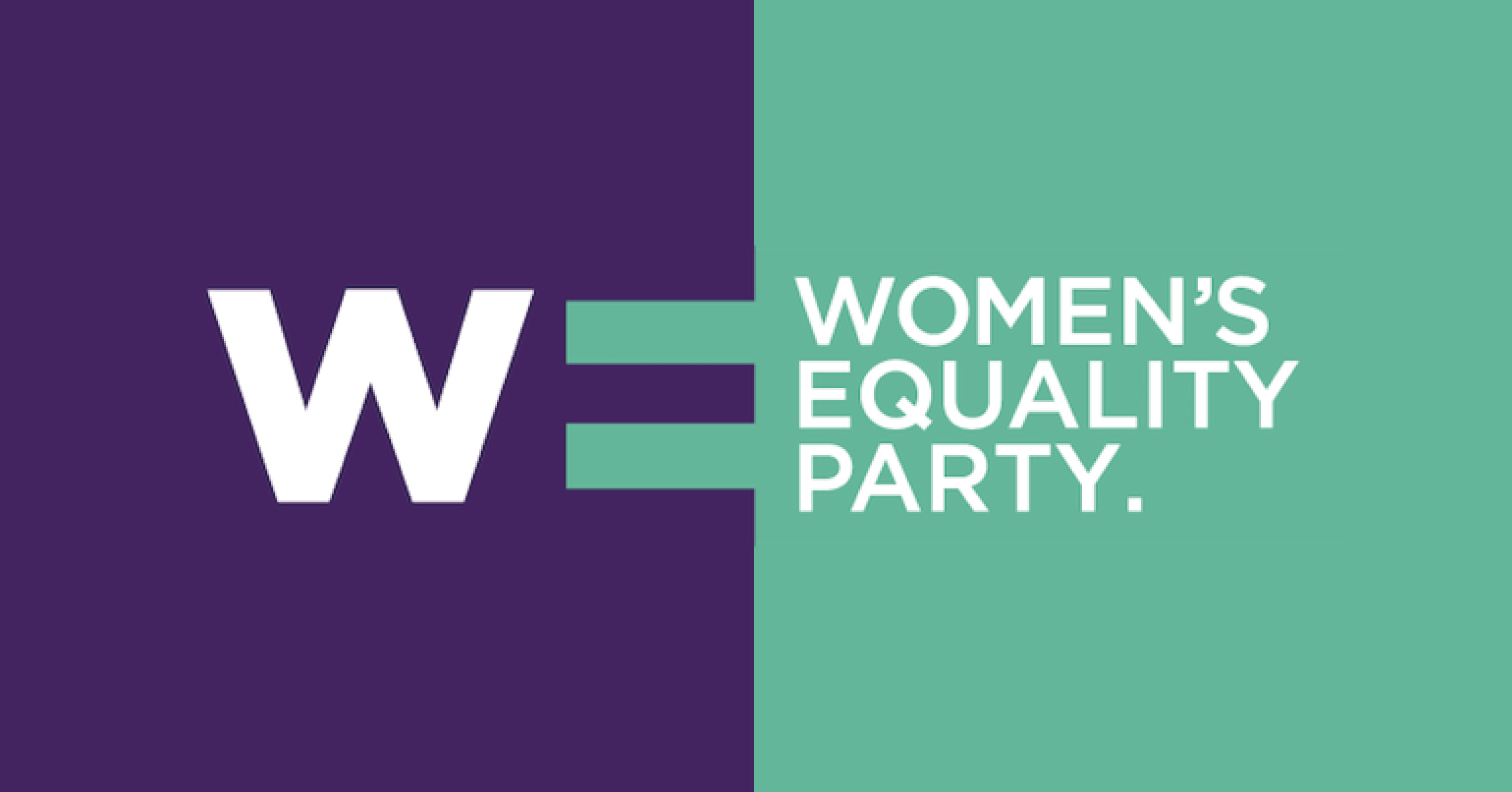 Women's Equality Party logo
