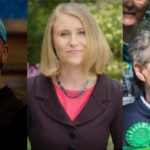 Three former MEPs join over 200 Greens in condemning Population Matters – UK Green news round up issue 52