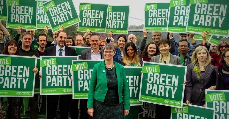 Green Party adopts antisemitism guidance including IHRA and Jerusalem Declaration definitions