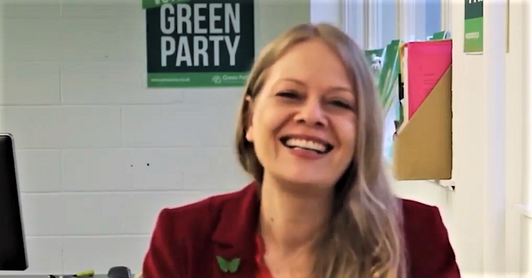 Green Party conference votes to centre workers and unions in climate policy