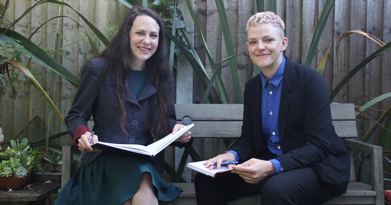 Womack and Omond have shown they can transform perceptions of the Green Party