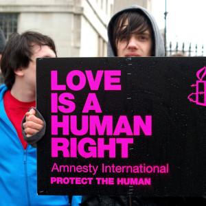 *Rights & Democracy*