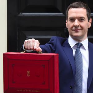 Greens slam Osborne's 2015 budget