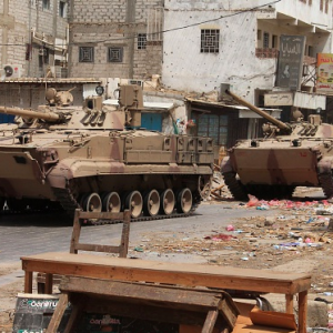 Yemen Civil War: another tale of two factions