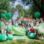 Global Greens LGBT+ Network to launch at Congress2017