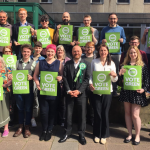 Green Parties