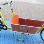 Cargo bikes could be a game changer for London