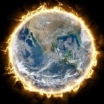 The government is fiddling while the planet burns