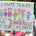 Why we need to stop framing tackling climate change as a battle for our children