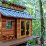Downsizing for climate change: The tiny homes movement is growing in size