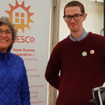 This energy co-op is generating clean energy while tackling fuel poverty