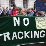 The end of fracking is a crucial step forward in the battle against fossil fuels