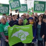 Election fever – UK Green news round up week 46