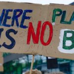 Climate organisers are set to descend on Manchester